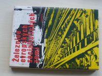 Železnice evropských socialistických zemí (Nadas 1977)