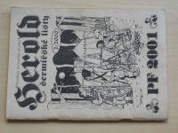 Herold - Šermířské listy 2/2000