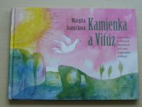Ivaničková - Kamienka a Viťúz (2009) slovensky
