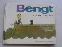 Ivanov - Bengt (SNDK 1964) Tvůj kamarád ze Švédska