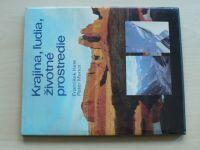 Kele, Mariot - Krajina, ľudia, životné prostredie (1983) - slovensky