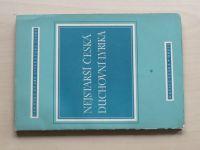 Nejstarší česká duchovní lyrika (1949)