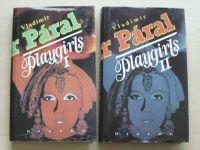 Páral - Playgirls I. + II. (1994)