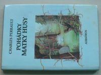 Perrault - Pohádky matky husy (1989)