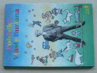 Pohádky Vlasty Buriana (1992)