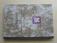 Procházka - Dunkerque - Válečný deník Čs. samostatné obrněné brigády říjen 1944-květen1945