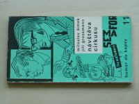 Šimek, Grossmann - Návštěva cirkusu (1976)