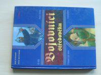 Stewart, Matthews - Bojovníci středověku (1996)