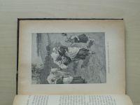 Tisovský - Černý kohoutek (1923)