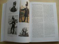 Třetí koaliční válka 1805 - její kořeny, její pozadí (2004)