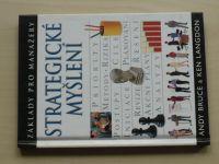 Bruce - Základy pro manažery - Strategické myšlení (2002)