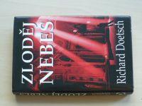 Doetsch - Zloděj nebes (2006)