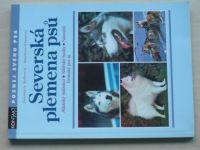 Kolbeová, Braunová - Severská plemena psů (1997)