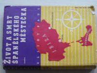Paul - Život a smrt španělského městečka (1948)