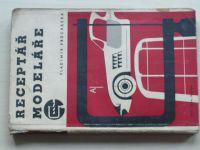 Procházka - Receptář modeláře (1968)