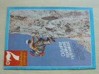 Sedmička pionýrů 1-52 (1977) ročník X. (chybí čísla 12, 39-43, 46 čísel)