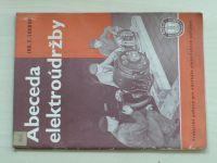 Soukup - Abeceda elektroúdržby (1955)