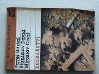 Udržal - Řezbářství (1989)