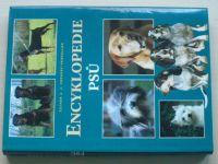 Verhoef-Verhallen - Encyklopedie psů (1997)