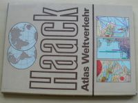 Haack Atlas Weltverkehr
