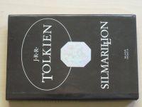 J.R.R.Tolkien - Silmarillion (1992)