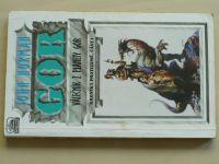 Norman - Kroniky Protizemě, část 1. - Válečník z planety Gor (1996)