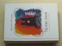 Pachman - Notre Dame (2012) + podpis autora