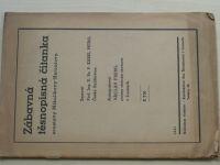 Petro - Zábavná těsnopisná čítanka soustavy Mikulíkovy-Heroutovy (1941)