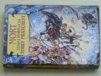 Pratchett - Úžasná zeměplocha - Mort (1994)