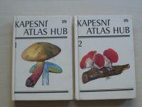 Příhoda, Urban - Kapesní atlas hub 1, 2 (1986,7)