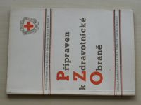 Připraven k zdravotnické obraně (1954)