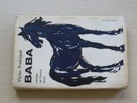Prokůpek - Baba - román ze života koní, il. V.Sedláček (1971)