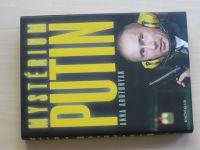 Arutunyan - Mystérium Putin (2012)