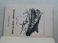 Tom Pansen - Bílá jachta v oblacích (1945) il. Novák