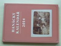 Hanácký kalendář 2014
