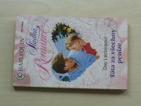 Sladká romance, č.55: Leclaireová - Táta za všechny peníze (1999)