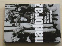 Bockris, Malanga - Nadoraz - Příběh The Velvet Underground (2010)
