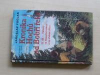Foglar - Kronika Hochů od Bobří řeky II.díl - Tábory ve Sluneční zátoce a na Zelené říčce (1999)