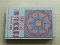 Steinová - Numerologie - čísla lásky (1999)