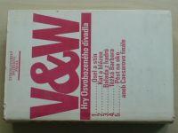 Voskovec, Werich - Hry Osvobozeného divadla (1980)