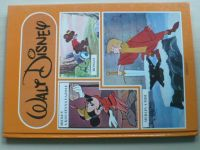 Walt Disney - Mickey a kouzelná fazole, Bongo, Merlin a Mim (1992)