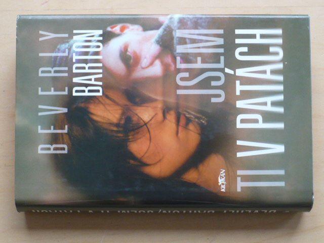 Beverly Barton - Jsem ti v patách (2003)