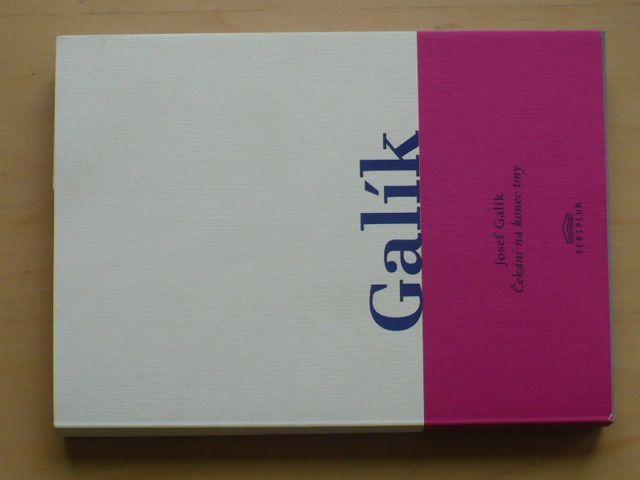 Galík - Čekání na konec tmy (2012)