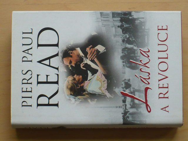 Read - Láska a revoluce (2004)