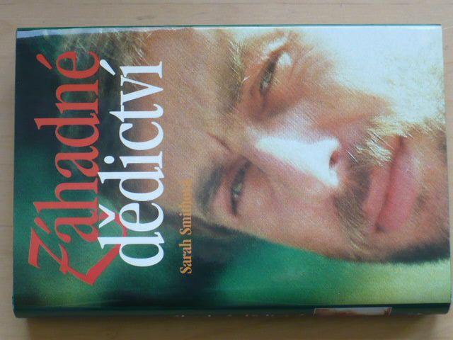 Smithová - Záhadné dědictví (2002)