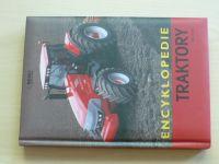 De Cet - Encyklopedie traktory (2007)