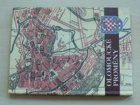 Fiala, Kašpar - Olomoucké proměny (2000)