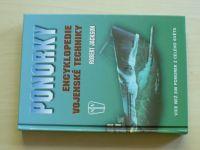 Jackson - Ponorky - Encyklopedie vojenské techniky (2008)