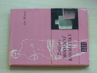 Mimra - Základy moderní kosmetiky (1959)