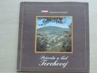 Príroda a lud Terchovej (1986) slovensky, německy